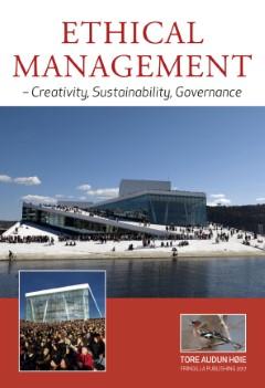 Ethical Management – Creativity, Sustainability, Governance