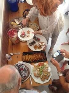 Cuisine du Monde @ Association Frioul Nouveau Regard