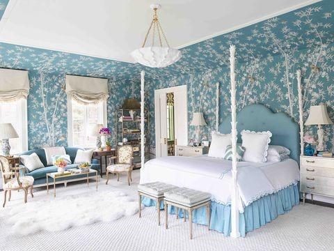 The Pastel Bedroom