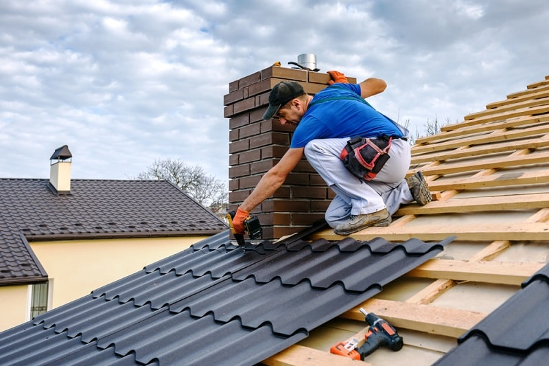 re roofing melbourne
