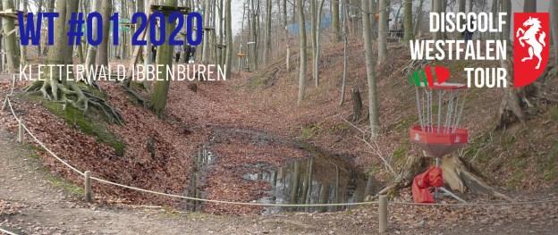 Westfalen-Tour #01 2020