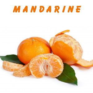 Mandarinen Duft
