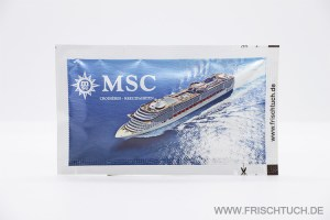 MSC Kreuzfahrt