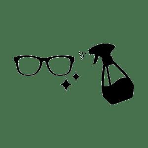 Brillenputztuch