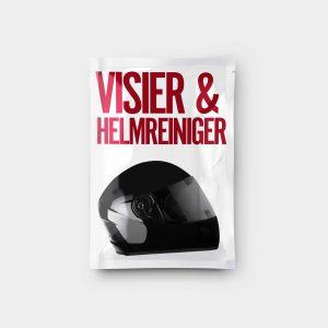 Visier-& Helmpflege