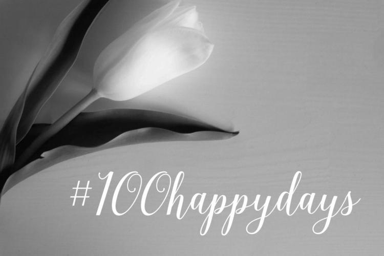 #100happydays_Challenge_Frisch_Verliebt