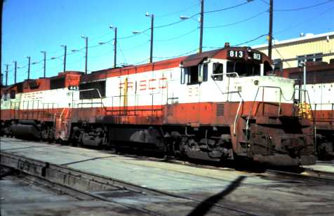 U25B 813 (date and location unknown)