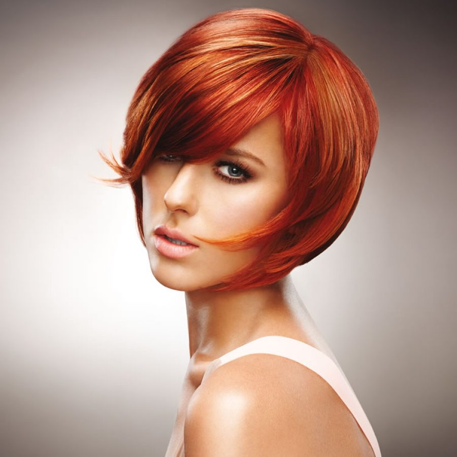 Trendfrisuren Paul Mitchell® Wild Beauty GmbH Friseurportal