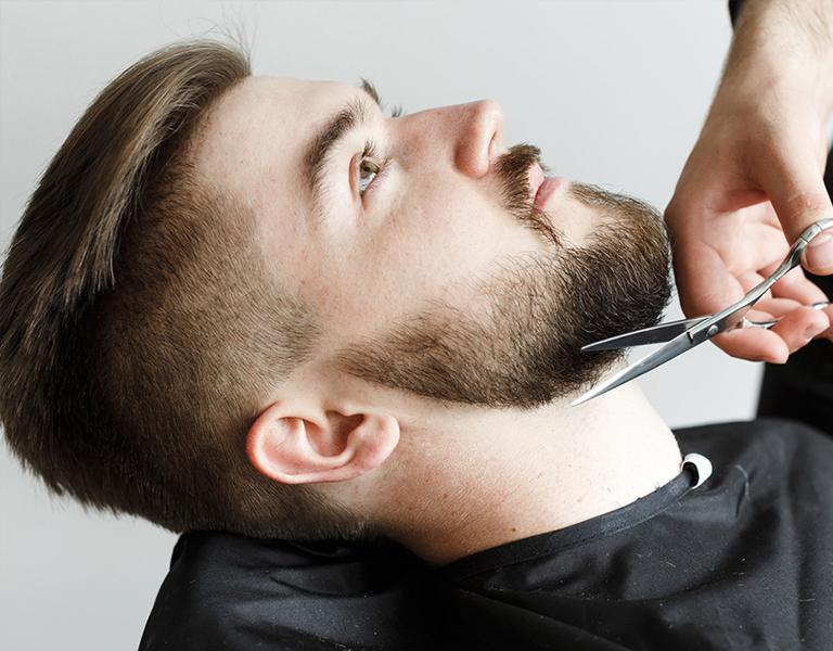 Barbierkunst  Friseur Grasso Koblenz