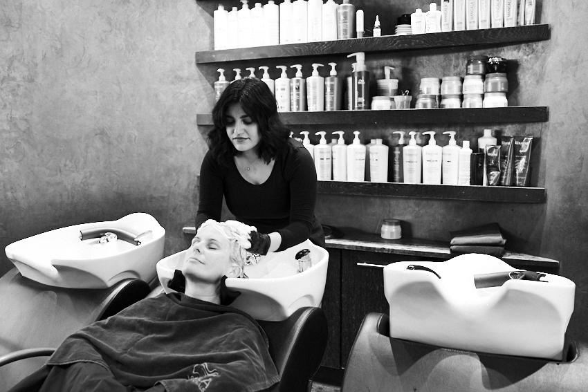 Salon Niester Spezial