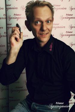 Marcel Friseur Springmeier