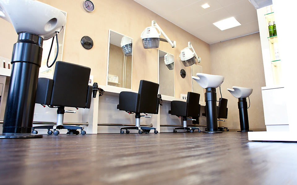 Friseursalon Bilder  Friseur