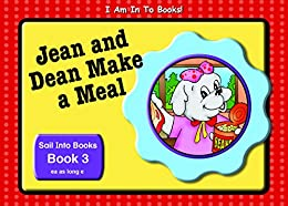 Book 3 Jean and Dean Make a Meal