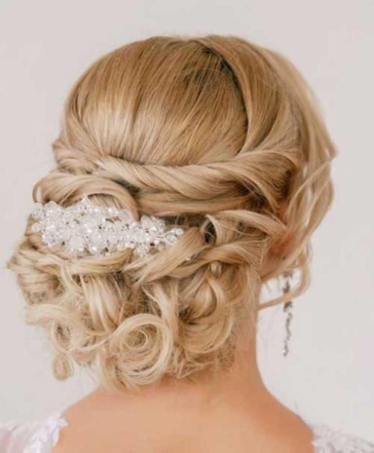 20 Schne Braut Frisuren Bilder  Frisuren Trends