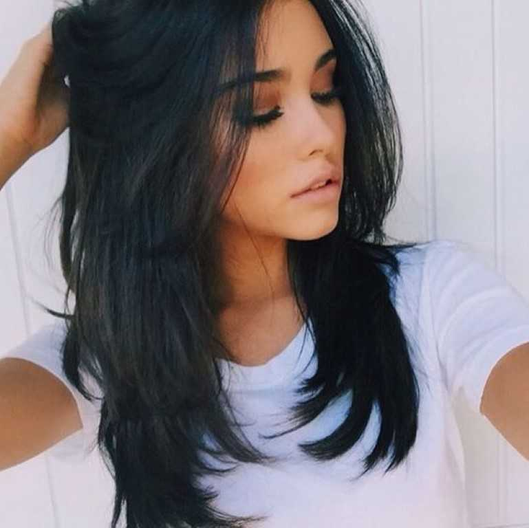 Frisuren Trends – 21 Fabelhafte Lange Layered Frisuren 2017