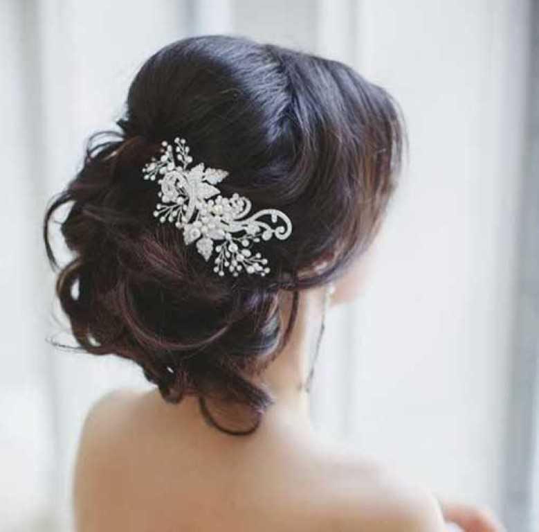 25 Hochzeit Frisuren fr Langes Haar  Frisuren Trends