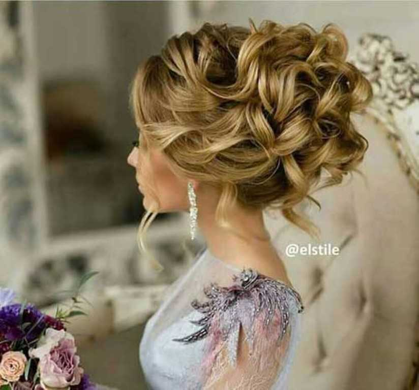Frisuren Fr Eine Hochzeit Frisuren Hochzeit Lange Haare Offen Kleid