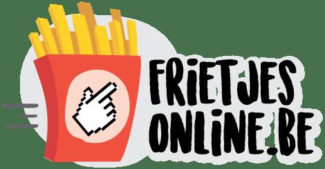 Logo frietjesonline