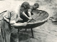 Nationale Gedenkstätte Buchenwald (1955-1958)