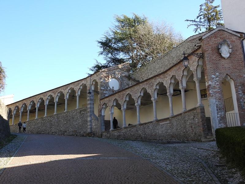 Il Castello di Udine alla scoperta del simbolo del Friuli  Vimado