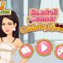 Kendall Jenner Celebrity Dress Dress Up Games