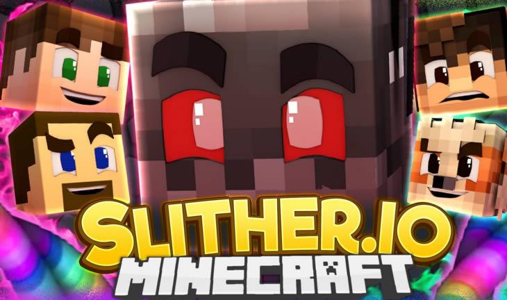 Slither Io Minecraft Juegos Friv Games At Friv2Racing