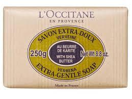 occitane en provence Savon extra doux verveine frivole et futile
