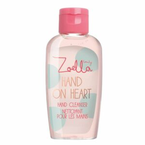 hand on heart zoella