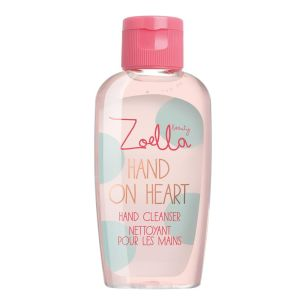 hand on heart zoella
