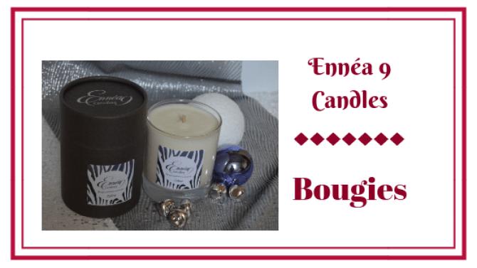 ENNEA CANDLES