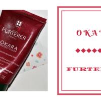 OKARA FURTERER shampooing