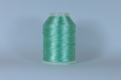 Altin Basak fil polyester turc n°132 menthe