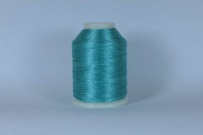 Altin Basak fil polyester turc n°133 Turquoise foncé