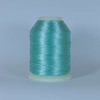 Altin Basak fil polyester turc n°317 Turquoise clair