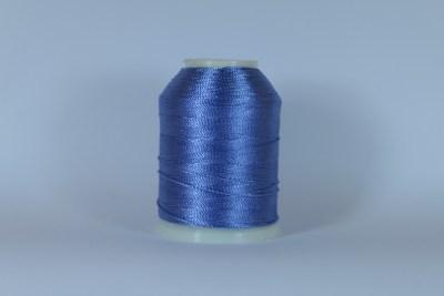 Altin Basak fil polyester turc n°392 azur