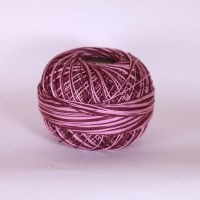 Lizbeth 20 coloris 140 Country grape swirl