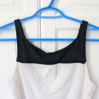 Seamwork Aurora Tank Top: Betcha I can't sew just one