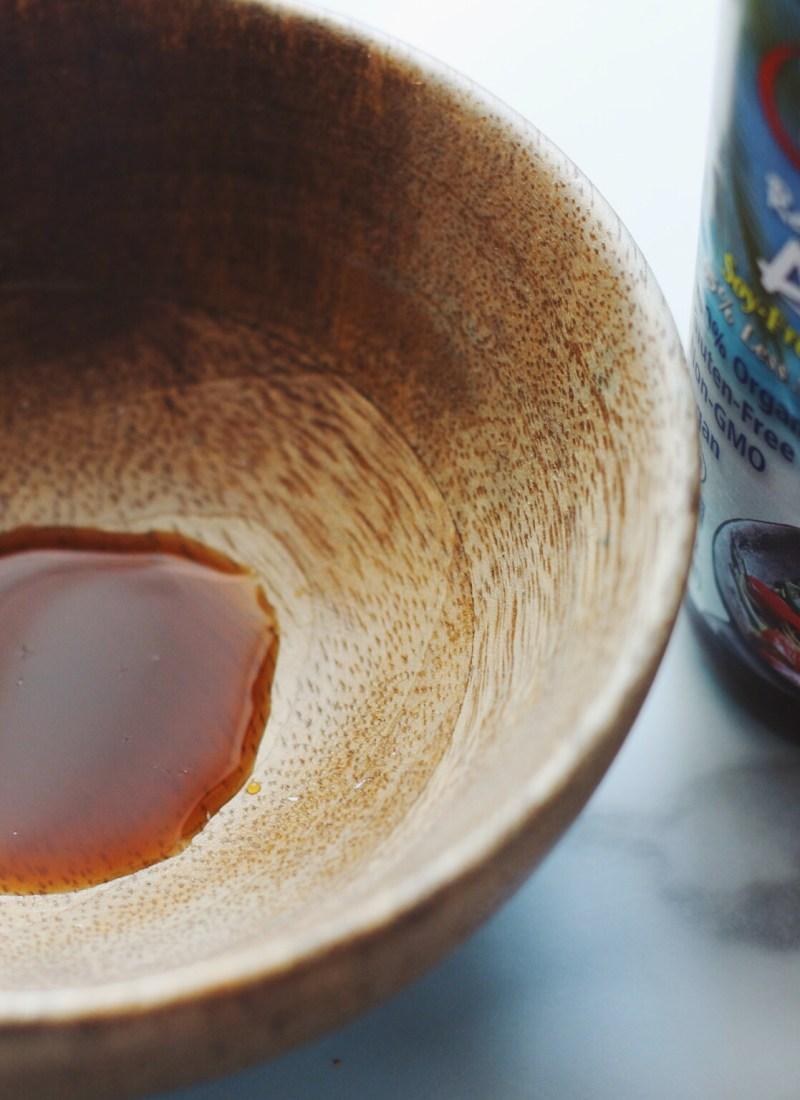 iHerb Haul: Coconut Aminos & More
