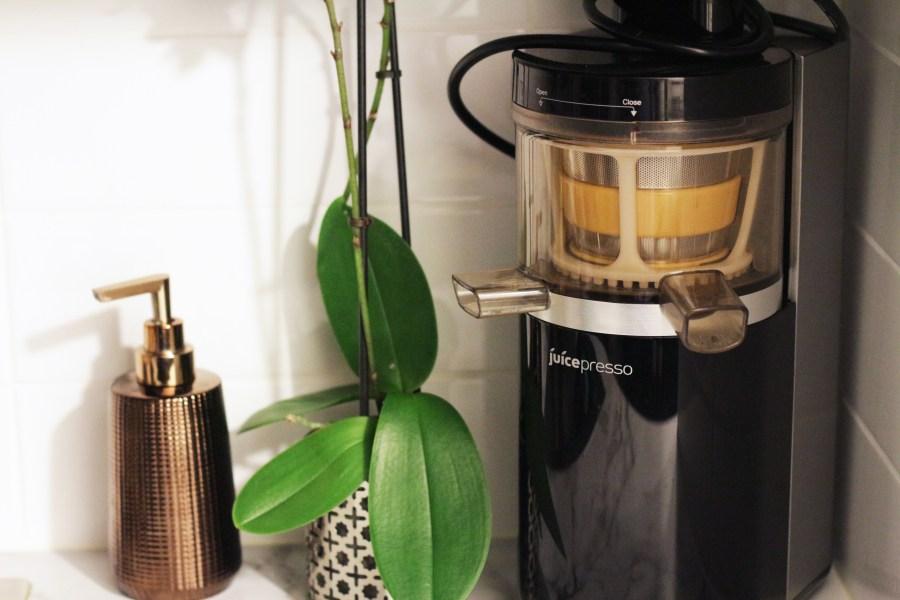 Vertical Masticating Juicer-Benefits of juicing