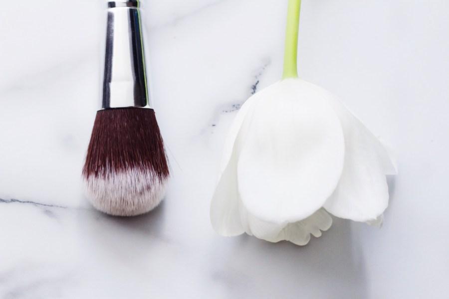 Everyday Minerals Dome Blush Brush
