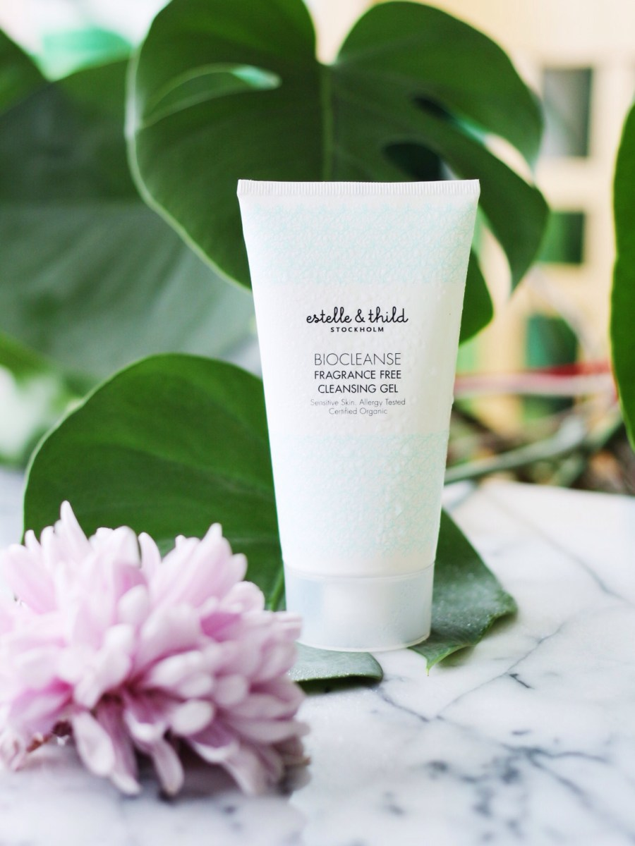 Estelle & Thild BioCleanse Fragrance Free Cleansing Gel Review