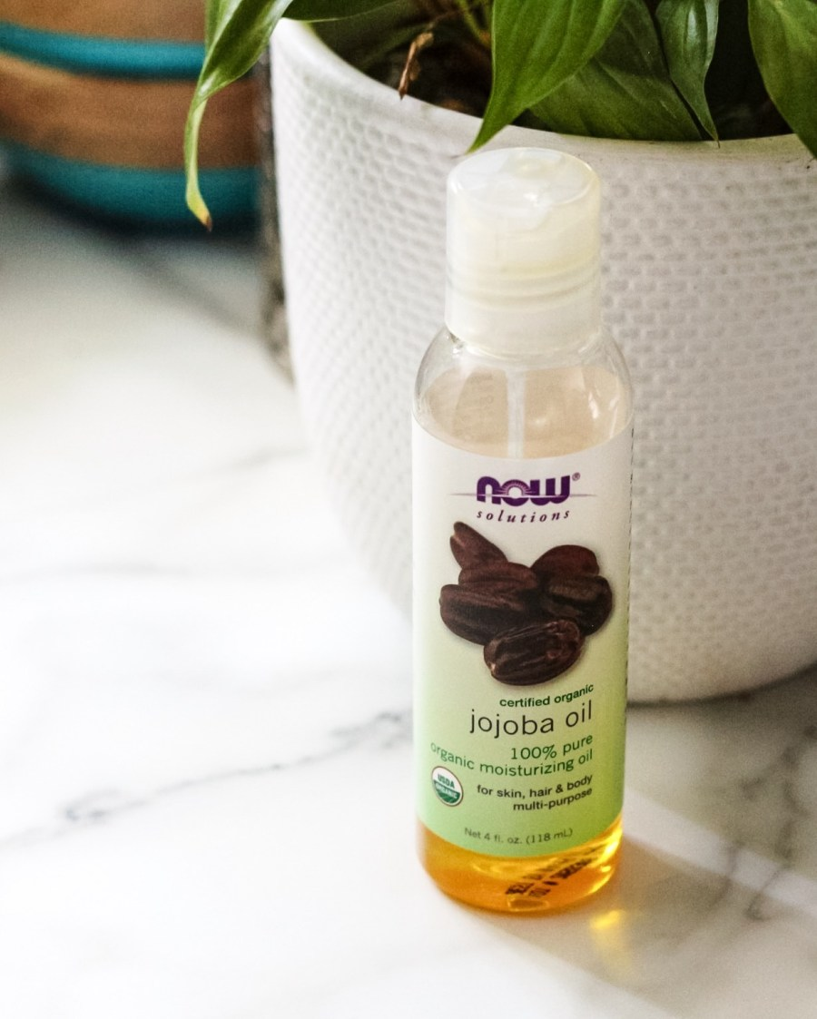 iHerb Haul Now Foods Organic Jojoba Oil