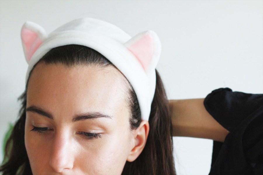 iHerb Etude House Etti Hair Band Cat Headband