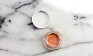 RMS Beauty Eye Polish in Lucky