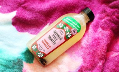 iHerb Haul: Body Oils, Green Powders & More