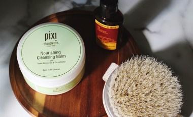 iHerb Haul: EcoTools Dry Brush, Pixi & More