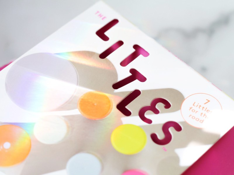 Drunk Elephant | The Littles First Impression Review