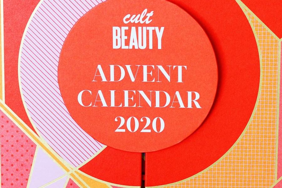 Empties (from my CultBeauty Advent Calendar) – Part I