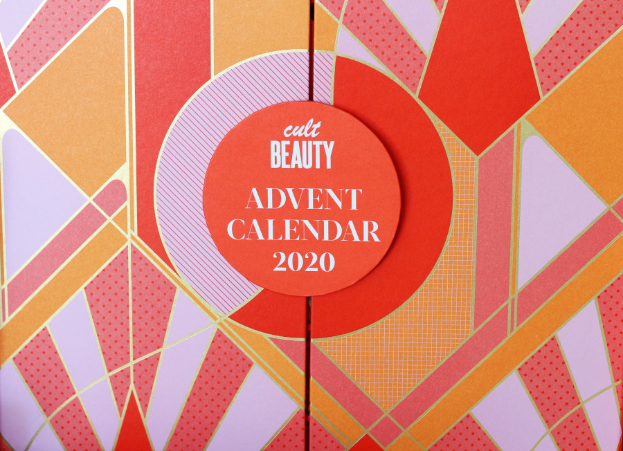 cult beauty advent calendar 2020_2