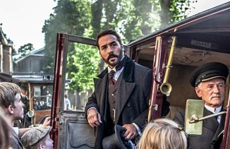 Mr. Selfridge himself.